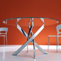 Bontempi Casa Dining Tables