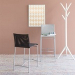 Calligaris air bar stool - Calligaris balances ...