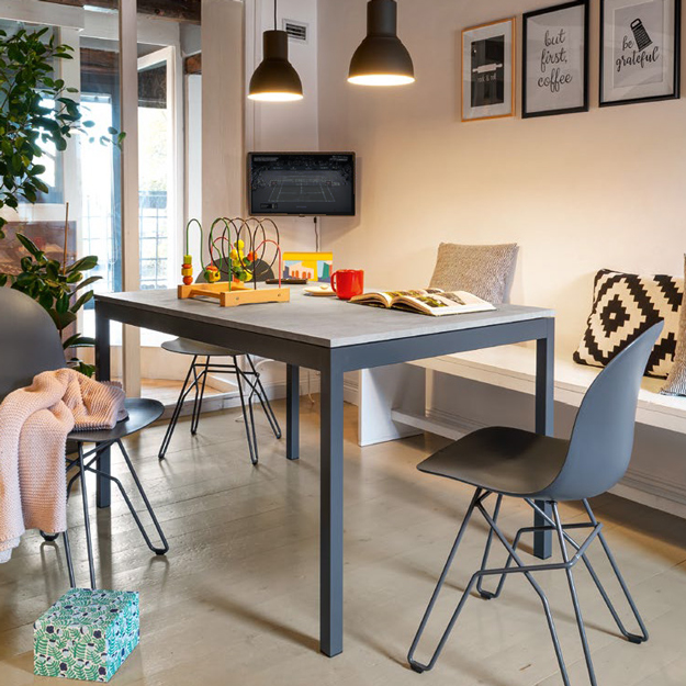 Calligaris snap table - Calligaris balances ...