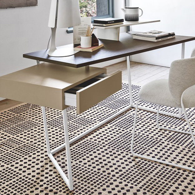 Calligaris layers desk - Calligaris balances ...