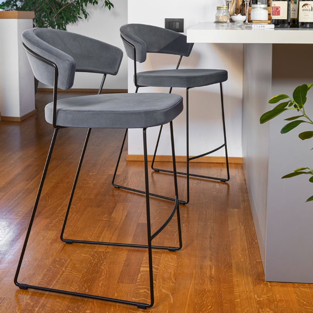 Calligaris new york bar stool - Calligaris balances ...