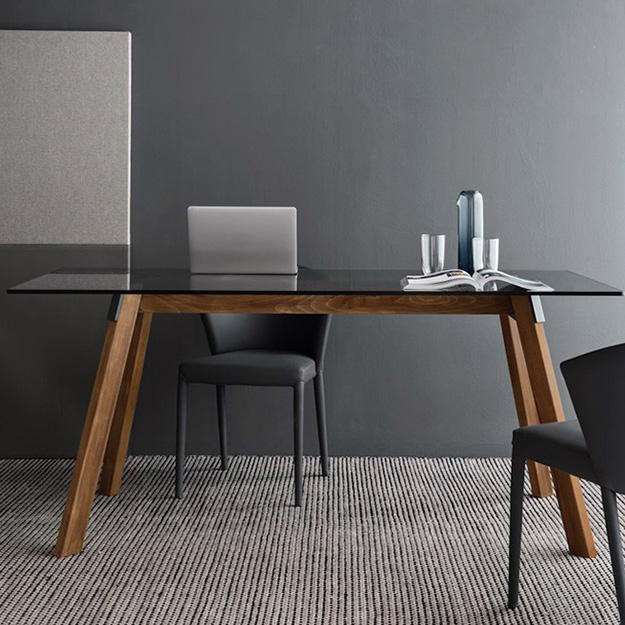 Calligaris paper table - Calligaris balances ...