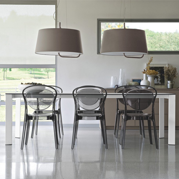 Calligaris sextans suspension light - Calligaris balances ...