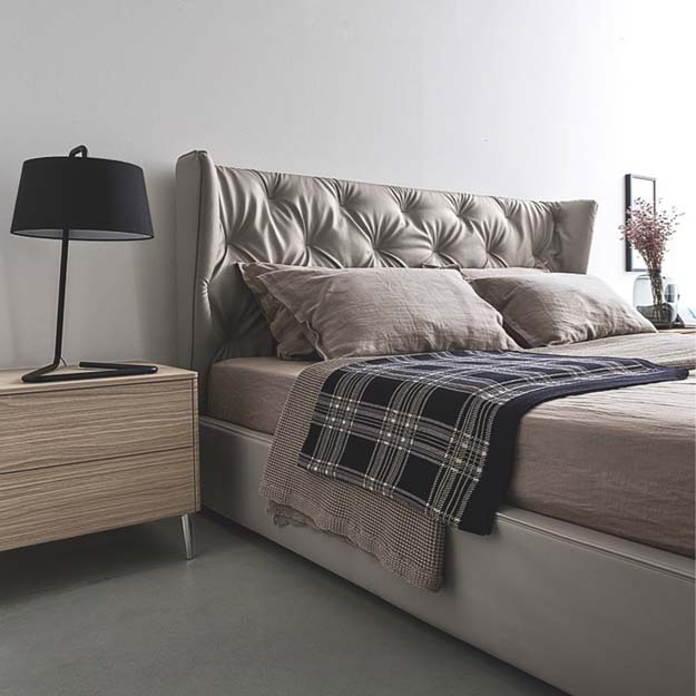 Calligaris wynn bed - Calligaris balances ...