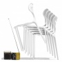 Connubia Calligaris Area 51 Outdoor Chair