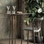 Bontempi Casa Rail Bar Table