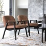 Calligaris Baltimora Armchair