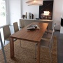 Calligaris Omnia Wood Extendable Table - In Stock