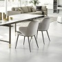 Calligaris Foyer Chair With Arms
