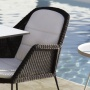 Cane-line Breeze Chair With Arms