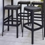 Cane-line Cut Bar Stool