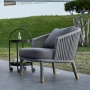 Cane-line Moments Lounge Chair