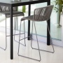 Cane-line Moments Bar Stool