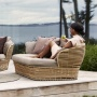 Cane-line Basket 2 Seater Sofa