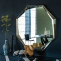 Cattelan Italia Emerald Mirror