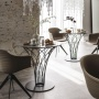 Cattelan Italia Nido Keramik Bistrot Table