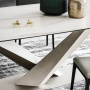 Cattelan Italia Stratos Keramik Table