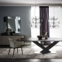 Cattelan Italia Stratos Wood Table