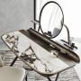 Cattelan Italia Cocoon Keramik Dressing Table