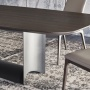 Cattelan Italia Dragon Wood Table
