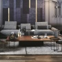 Cattelan Italia Idem Coffee Table