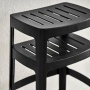 Cane-line Indoor Cut Bar Stool