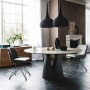Cattelan Italia Giano Keramik Table