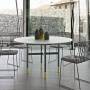 Bontempi Casa Glamour Table