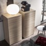 Wave Tall Chest of Drawers