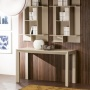 Pacini Cappellini Extra Extending Console Table