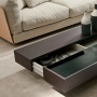 Pacini Cappellini Pocket Coffee Table