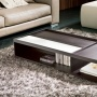 Pacini Cappellini Scacco Coffee Table