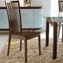 Connubia Calligaris Philadelphia Chair