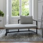 Porada Romain Chaise Longue