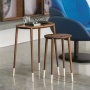 Porada Rogers Side Tables
