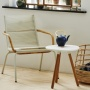 Cane-line Indoor Sidd Lounge Chair