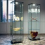 Cattelan Italia Charme Display Cabinet