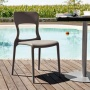 Connubia Calligaris Helios Outdoor Chair