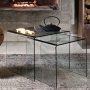 Bontempi Casa Igloo Side Table