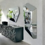 Cattelan Italia Labyrinth 2 Door Sideboard