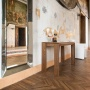 Calligaris Omnia Extending Console Table