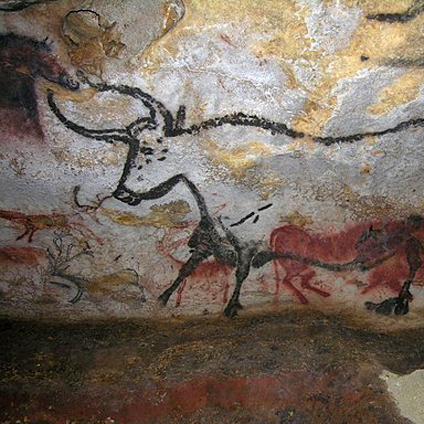 Decorated Caves of the Vezere Valley - Image copyright Unesco - CC Attribution 3