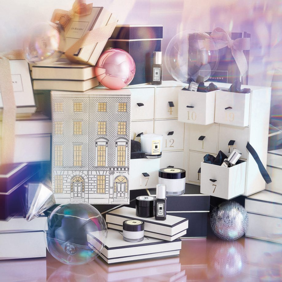 Jo Malone seasonal scents