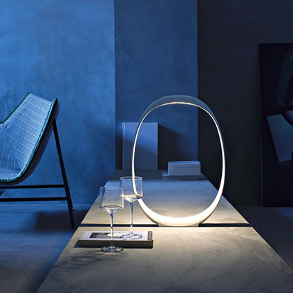 Anisha Lamp by Foscarini
