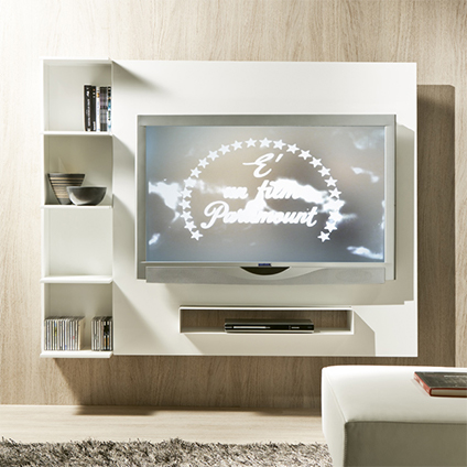 Pacini Cappellini Ghost TV Unit