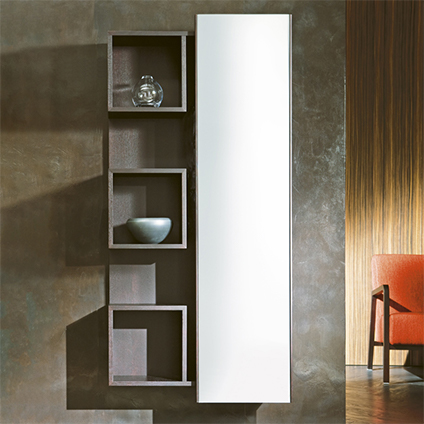 Pacini Cappellini Welcome Cupboard