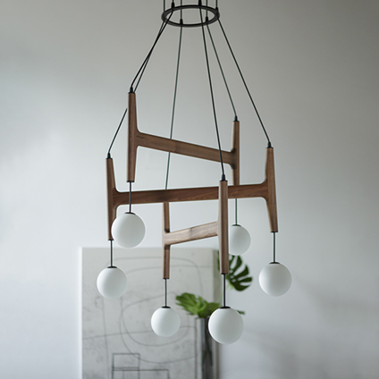 Porada Astra Suspension Light