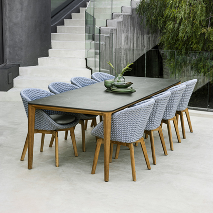 Cane-line Aspect Dining Table