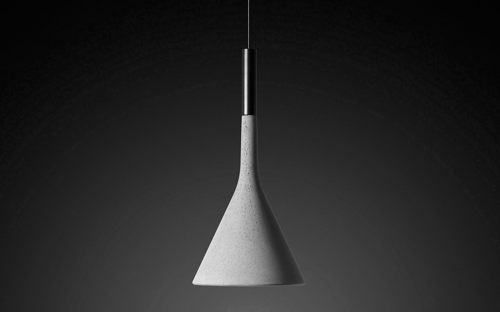 Foscarini Aplomb Outdoor Suspension Light