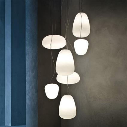 Foscarini Rituals Suspension Cluster